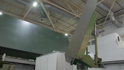 Mobile Air Defense Live Action