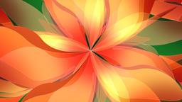 Fantasy Flower II Animation