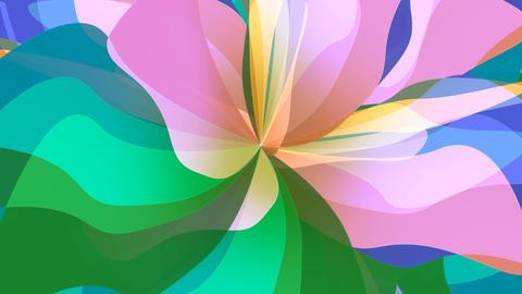 Fantasy Flower IV Animation