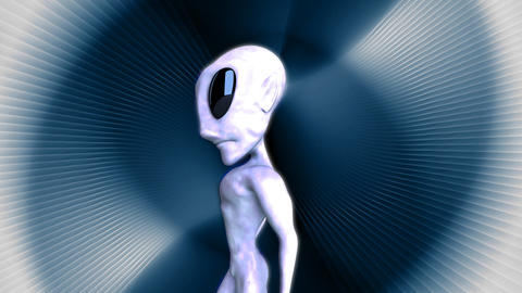 Alien Animation