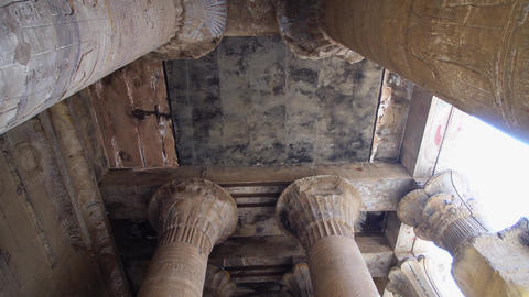 Edfu also spelt Idfu, and known in antiquity as Behdet. Edfu is the site of the Live Action