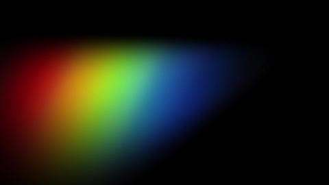 Film Burn overlay - フィルムバーン エフェクト 動画素材, ムービー映像素材