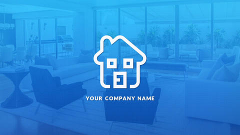 Real Estate Promo 2 After Effects Template