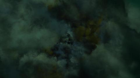 Dark Clouds Animation
