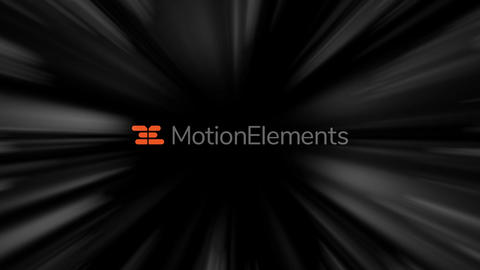 Concentration line After Effects Template