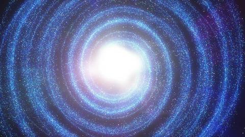 Interstellar 9 Looped Video 1