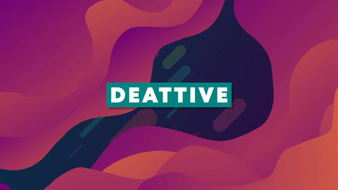 Colorful Explainer After Effects Template