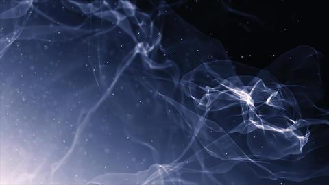 Smoke Elements Animation