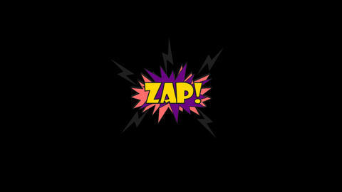ZAP Animation