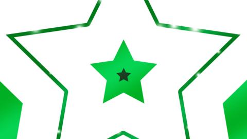StarTransition Animation