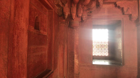Fatehpur Sikri, India - amazing architecture of yesteryear part 6 Live Action