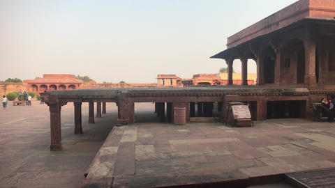 Fatehpur Sikri, India - amazing architecture of yesteryear part 20 Live Action