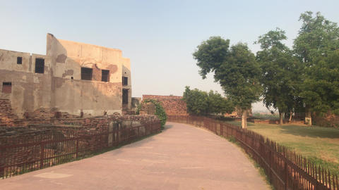 Fatehpur Sikri, India - amazing architecture of yesteryear part 8 Live Action