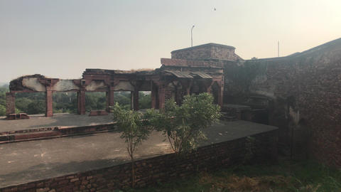 Fatehpur Sikri, India - amazing architecture of yesteryear part 12 Live Action