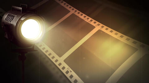 Film Reel Pack 1