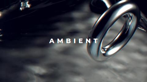 Liqua - Ambient Titles Premiere Pro Template
