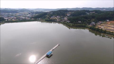 Cilgok reservoir (칠곡저수지.안성) Live Action