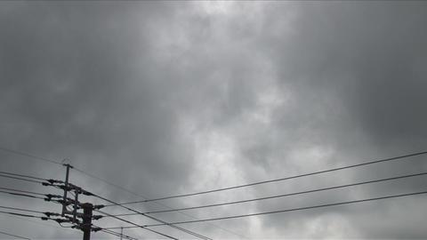 Cloudiness 曇天 ビデオ