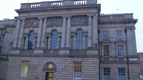 French Institute of Scotland Live Action