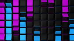 7 Color Cubic 0