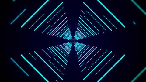 Dj Tunnel Neon 0