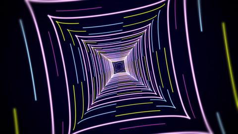 Dj Tunnel Neon 2