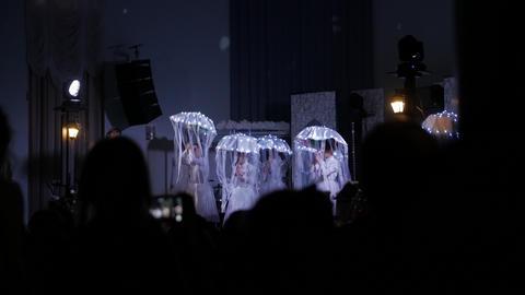Children Light Show Live Action