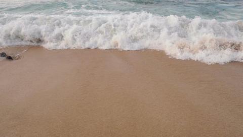 North Shore Oahu Hawaii Bonsai Pipeline Pacific Ocean United States Footage