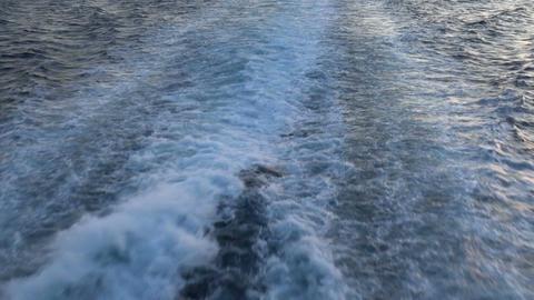 Vessel's Greywater Footage