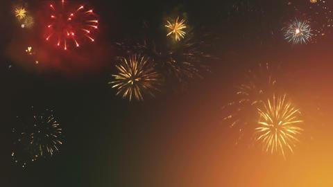 Fireworks Pack 0