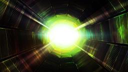 DJ Tunnel Light