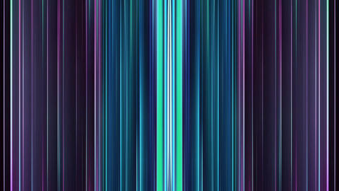 Colorful Vertical Bars GIF