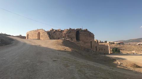 Jerash, Jordan - walls soaked in antiquity part 8 Live Action