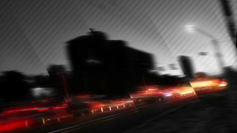 Fast cars FHD Footage