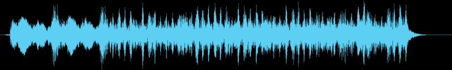 Uplifting Symphonic Intro (normal ver) Music
