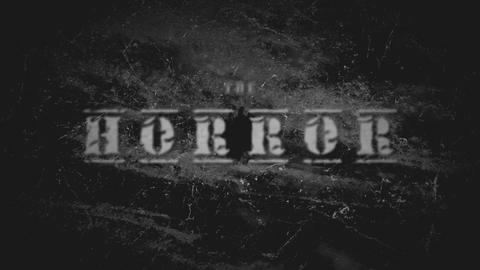The Horror After Effects Template