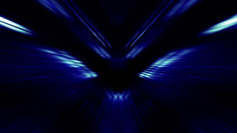 BG Element Rays 04 HD Animation