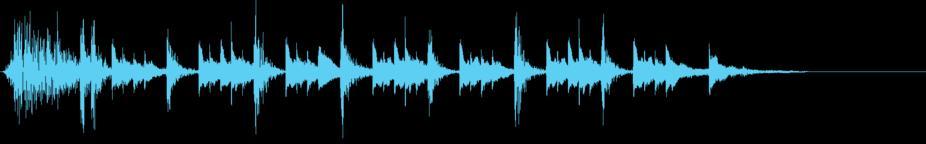 Dark Electronic Emotional Sound
