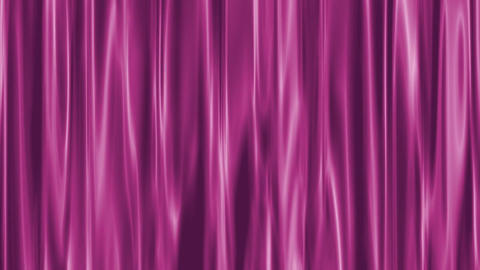 Purple Shinny Satin Curtain Background Footage