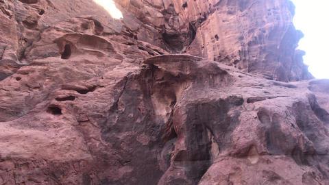 Wadi Rum, Jordan - Martian landscapes in the desert part 20 Live Action