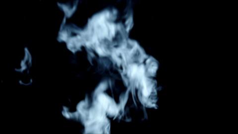 Smoke Overlay Effect Live Action