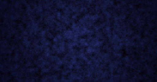 Abstract blue night sky intro. Background with clouds for digital events Animation
