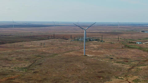 Investing in green energy and a noble distribution of resources GIF