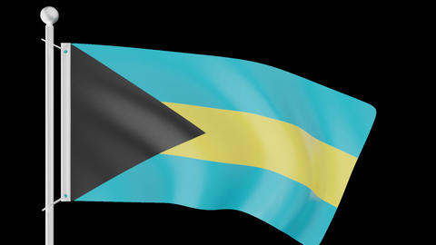 Waving Flags Of The Caribbean Part 2 2