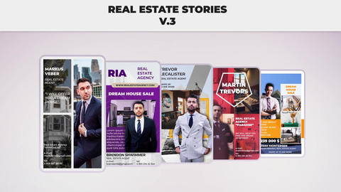 50 Real Estate Stories 1