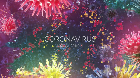 Coronavirus Opener After Effects Template