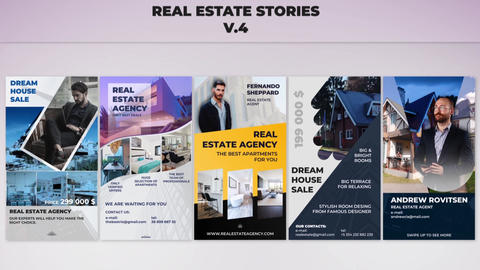 50 Real Estate Stories 2