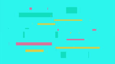 Background of rectangles Animation