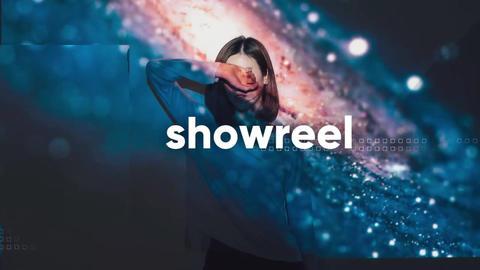 Slideshow - Stylish Opener // Premiere Pro Premiere Pro Template