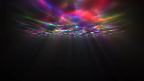 Sea of different dimension 動画素材, ムービー映像素材